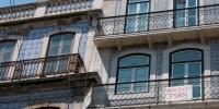 В Португалии арендуют «арестованные» квартиры