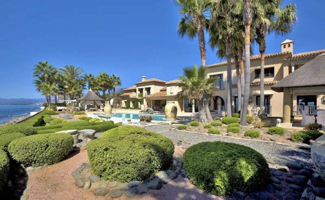Самая дорогая аренда в Испании