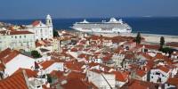 Португалия: недвижимость дорожает