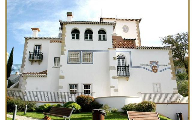 Португалия: выставка «Умная рука» в Амадоре