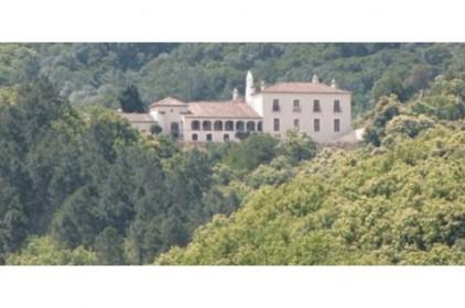 В Испании выставлено на продажу поместье XIV века