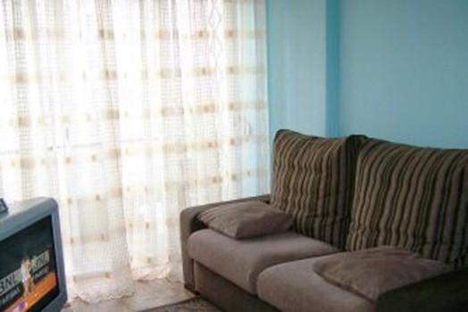 Продам квартиру Т1, 55 кв.м., балкон, лоджия, 3-й этаж
