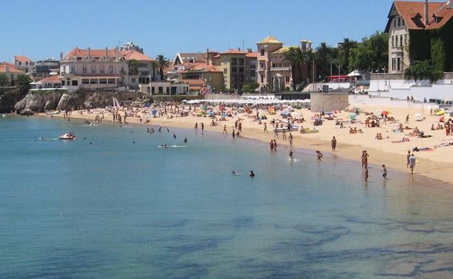 В португальском Кашкайше планируют открыть туристический сезон