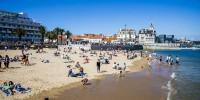Португалия: новые рабочие места в Кашкайше