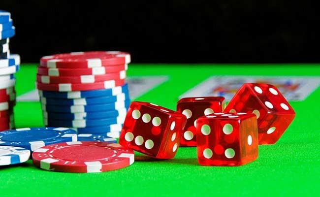 Португалия: казино процветают