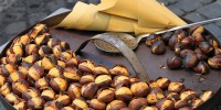 Италия: фестиваль каштана и лесного ореха