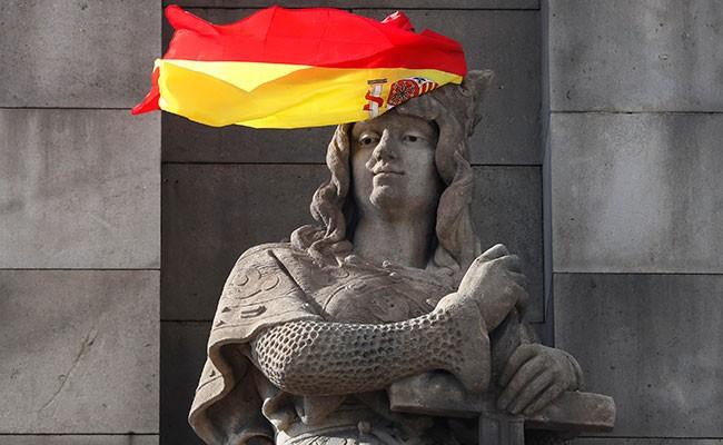 Испания: 36% каталонцев выступают за независимость