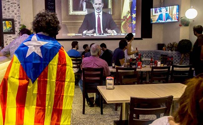 Из меню бара в Малаге убрали упоминание о сэндвиче по-каталонски
