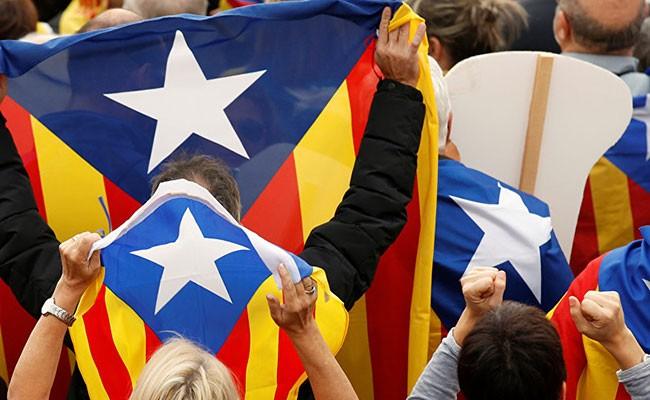 Испания: в Каталонию направят дополнительные силы полиции