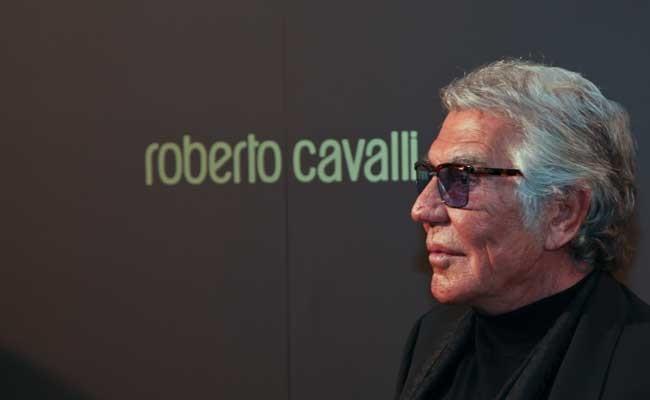 Италия: модный дом Roberto Cavalli продан Арабским Эмиратам