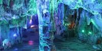 Морская пещера Гибралтара стала объектом ЮНЕСКО