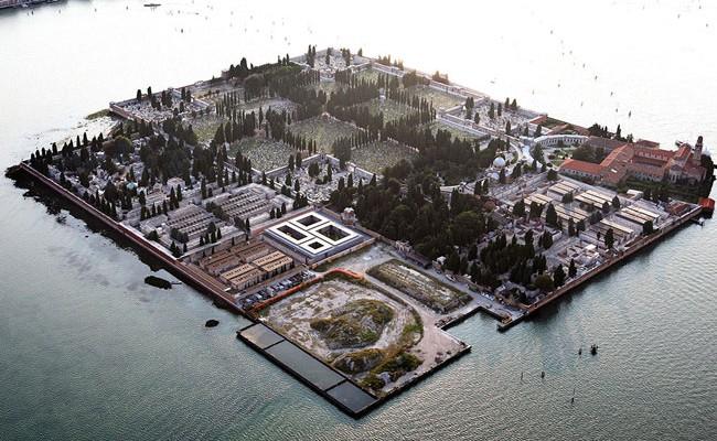 Италия: Венеция проведет