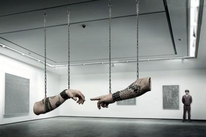 Португалия: международная биеннале искусств