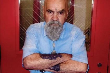 Тарантино снимет фильм о серийном убийце Чарльзе Мэнсоне