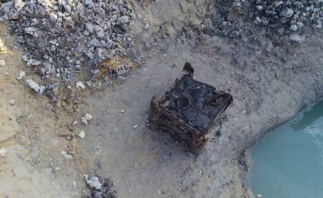 Древнейшую в мире постройку из дерева нашли в Чехии