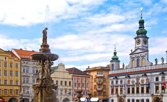 Традиционное «карповое соревнование» пройдет в Чехии