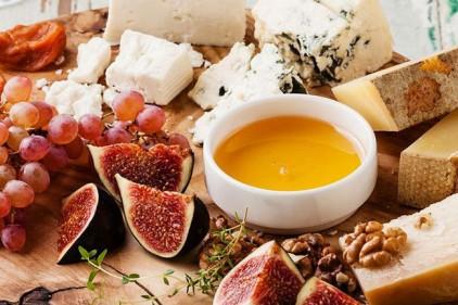 В Италии проходит сырный фестиваль