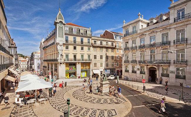 Португалия: дорогая недвижимость