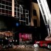 Крыша китайского бара обрушилась на 80 человек