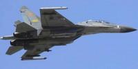В Китае испытали очередной клон истребителя Су-27