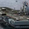 Китай ставит на вооружение первый авианосец