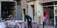 Испания теряет рабочие места