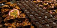 Испания: первая ярмарка шоколада пройдет в Мериде