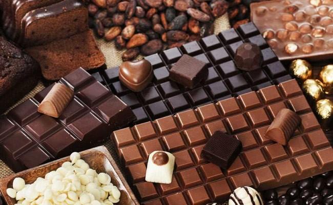 Португалия: Ярмарка Шоколада начинается завтра!