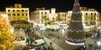 Италия: Рождественские концерты и вертепы в Сорренто