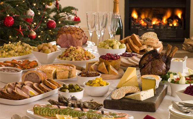 Сколько тратят испанцы на рождественские подарки