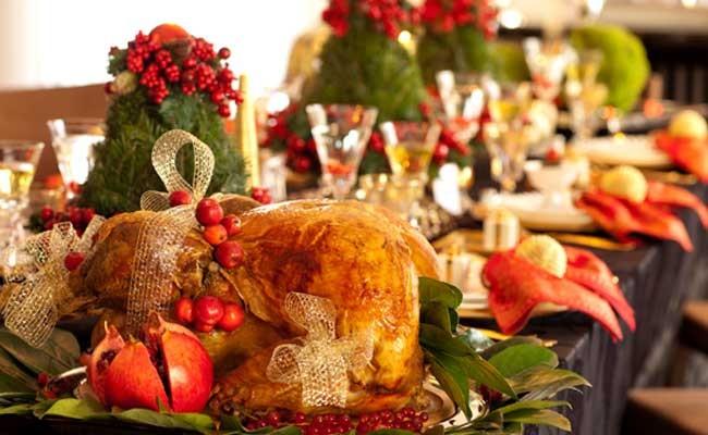 Средние расходы итальянской семьи на рождественский стол составят 140 евро