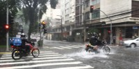 В Каталонии три человека пропали без вести из-за сильных ливней