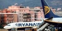 Римский аэропорт Чампино закрыт до 2 октября