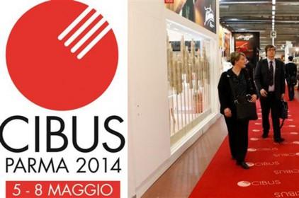 Италия: выставка «Cibus»