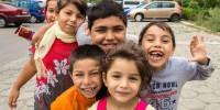 Португалия: учащиеся-цыгане