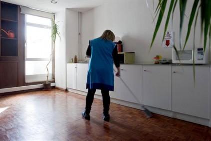 Португалия: заработки домработниц растут