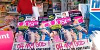 Суд обязал журнал Closer выплатить штраф в 2 тысячи евро