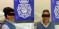 Испания: у мужчины в аэропорту нашли полкилограмма кокаина