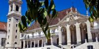 Португалия: в Коимбре обсуждают полную цифровизацию вузов