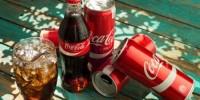 Coca Cola в Италии: бесплатные напитки на набережной Караччоло