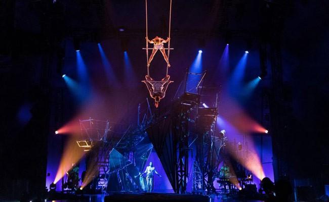 Испания: Cirque du Soleil покажет цирковое шоу про Месси
