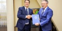 Португалия: Сургутский университет стал партнером школы Порту