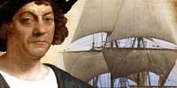 В Испании нашли неизвестное письмо о Колумбе
