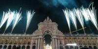 Португалия: Рождество и Новый год в Лиссабоне