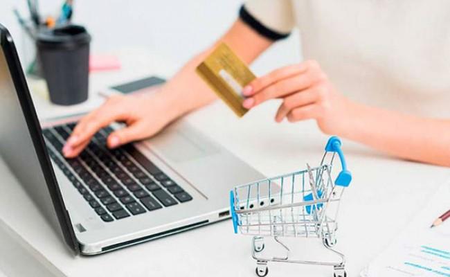Из-за пандемии 23 процента испанцев впервые совершили онлайн-покупки
