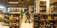 Розничные продажи в Португалии сократились за месяц почти на 2%