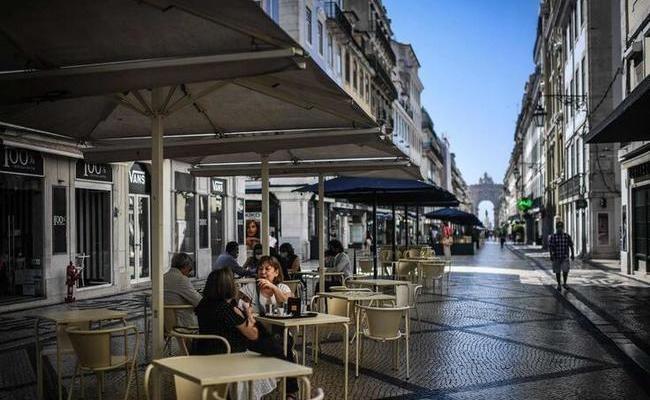 Португалия: на материковой части объявлена чрезвычайная ситуация