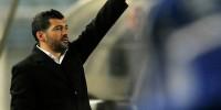 Португалия: «Порту» продлил контракт с тренером Консейсау
