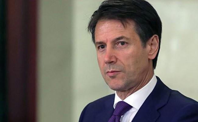 Конте пообещал смягчить риторику в новом правительстве Италии