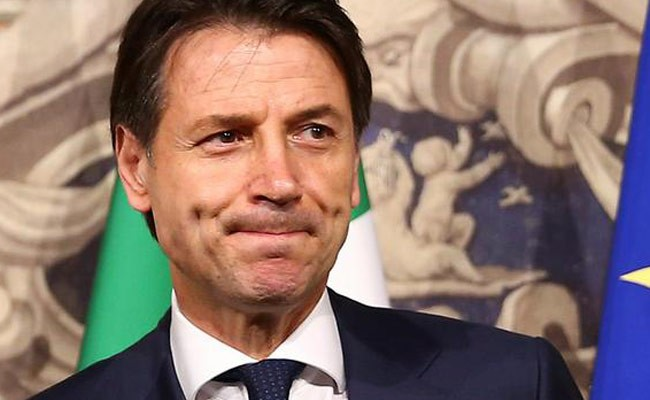 Премьер Италии призвал предотвратить торговую войну между ЕС и США